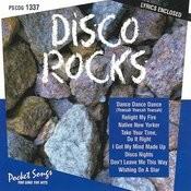 The Hits Disco Rocks, Vol. 2 Songs