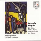 Haydn: Die 7 letzten Worte unseres Erlösers Songs