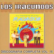 Discografía Completa Volumen 16 Songs
