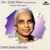 Gandhari Bahar Basant Ritu Aayee Song