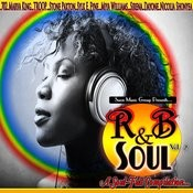 R&B Soul Compilation, Vol. 2 Songs
