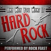 Any Way You Want It: Hard Rock Songs