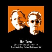 2011-07-15 & 2015-07-19 Great South Bay Festival, Patchoque, Ny (Live) Songs