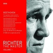 Richter: The Master, Vol.1 Songs
