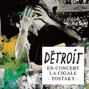 Tostaky (Live) Songs