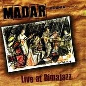 Live At Dimajazz Songs