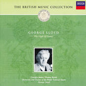 Lloyd: The Vigil of Venus (Pervigilium Veneris) Songs