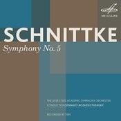 Symphony No. 5: III. Lento - Allegro Song