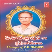 Messages Of G.john Vol.1 Songs