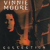 Vinnie Moore Collection: The Shrapnel Years Songs