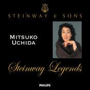 Mitsuko Uchida: Steinway Legends Songs