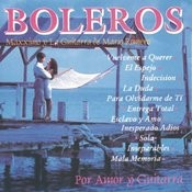 Boleros Por Amor Y Guitarra Songs