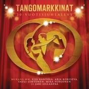 Tangomarkkinat 30-vuotisjuhlalevy Songs