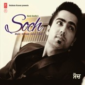 download punjabi song soch