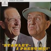 Stanley - I Presume! Songs