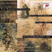 Mendelssohn: Ein Sommernachtstraum, Op. 21 & 61 Songs