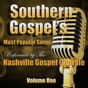 Southern Gospel's Most Popular Songs, Vol. 1 Songs