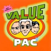 Value Pac Songs