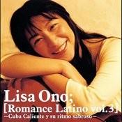 Romance Latino Vol.3 -Cuba Caliente Y Su Ritmo Sabroso- Songs