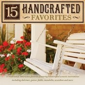 15 Handcrafted Favorites Songs