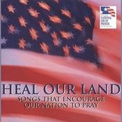 Heal Our Land Songs