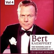 Bert Kaempfert - Original Albums, Vol. 4 Songs