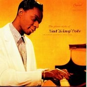 The Piano Style of Nat King Cole Songs