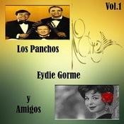 Los Panchos, Eydie Gorme Y Amigos, Vol. 1 Songs