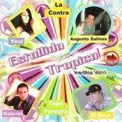 Estallido Tropical Ineditos, Vol. 1 Songs