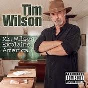 Mr. Wilson Explains America Songs