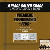 A Place Called Grace (Performance Tracks) - EP Songs