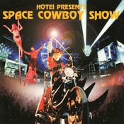 Space Cowboy Show Songs
