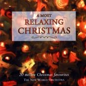 A Most Relaxing Christmas Songs
