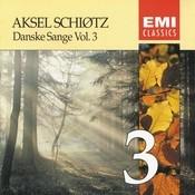 Danske Sange Vol.3 Songs