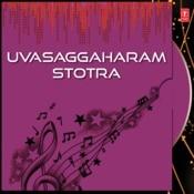 Virtue Of Uvasaggaharam Song