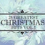 25 Great Christmas Hits Songs