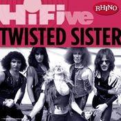 Rhino Hi-Five: Twisted Sister Songs