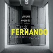 Fernando, rè di Castiglia, HWV 30, Act 1 Scene 2: No. 3, Recitativo accompagnato,