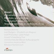 Elatus - Mozart : Sacred Works Songs