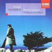 Schubert - Die Winterreise Songs