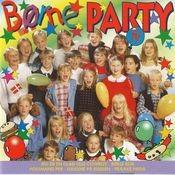 Børneparty Songs