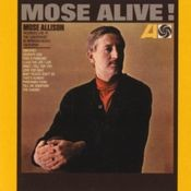 Mose Alive! Songs