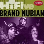 Rhino Hi-Five: Brand Nubian (US Release) Songs