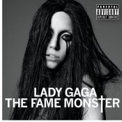 The Fame - India Version For The Fame Monster  Songs