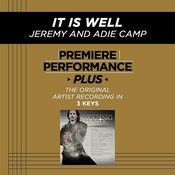 Premiere Performance Plus: It Is Well Songs