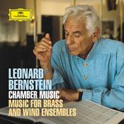 Bernstein: Ensemble & Chamber Music Songs