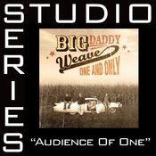 Audience Of One [Studio Series Performance Track] Songs