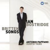 Britten: Songs Songs