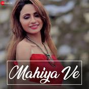 Mahiya Ve Song