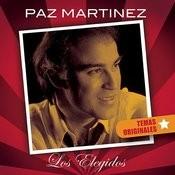 Los Elegidos: Paz Martínez Songs